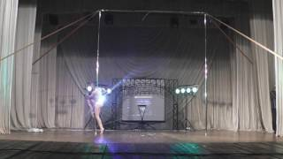 видео Климова Юлия. Оболтус для бизнес-леди