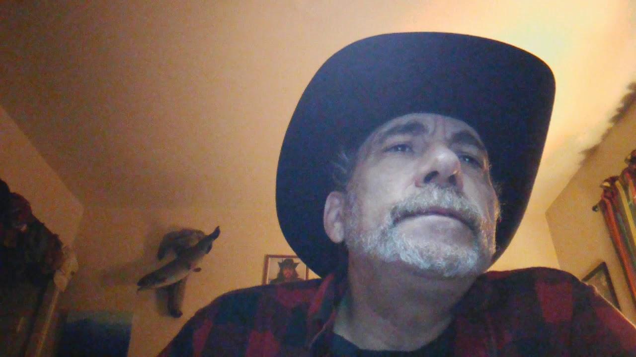 Mr. Cowboy Merrill