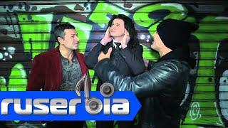 Lepi feat. Djogani & Baki 2013- RAVAKU (Official video)