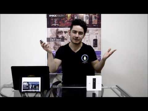 Review, Unboxing y Análisis del vaporizador portátil PAX 2 by Ploom – VaporizadoresChile