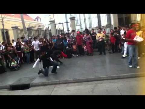 Talento de barrio - Guatemala city