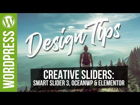 Design Tips: Building Better Looking Sliders with Smart