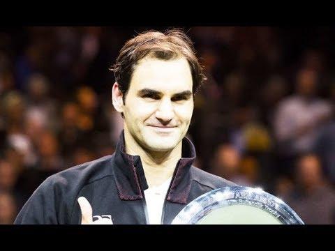 Roger Federer Tennis legend TOLD OFF for winning Rotterdam Open
