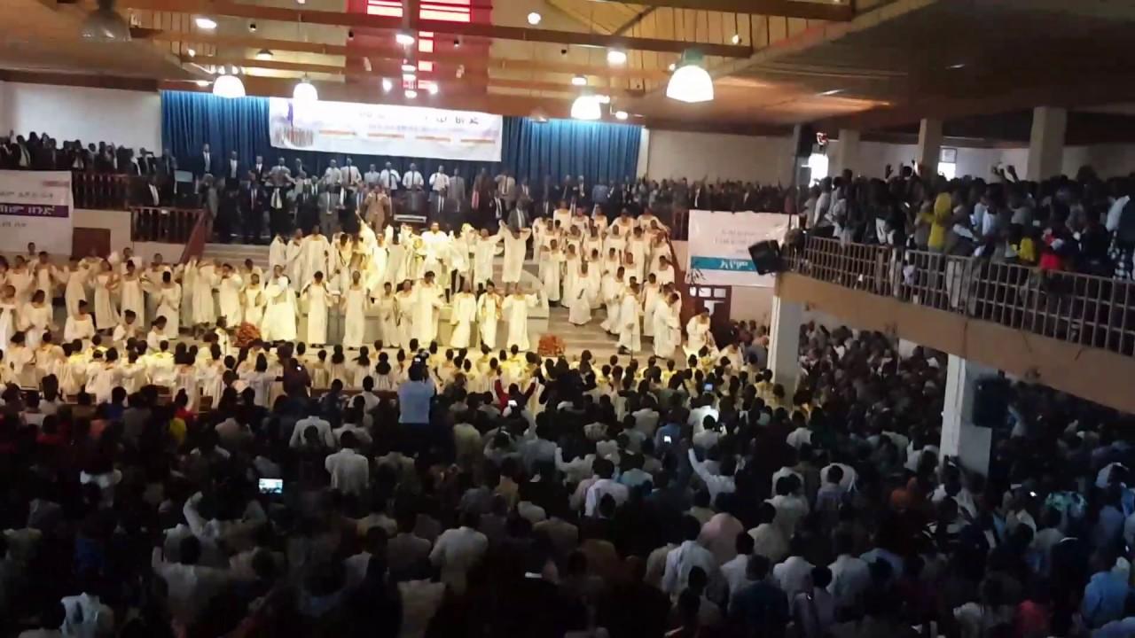 Apostolic Church of Ethiopia Worship videos