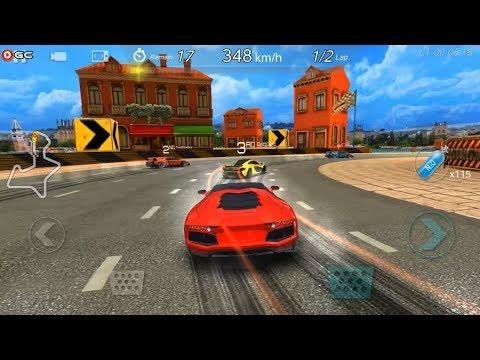 Crazy Racing Car 3D - Sports Car Drift Racing Games - Android Gameplay FHD #9
