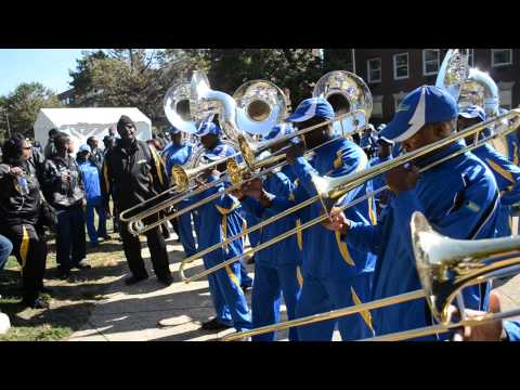 Bahamas All Stars Trombone Section - Sexual Healing