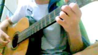 Dấu vết - Sol || Guitar || QK