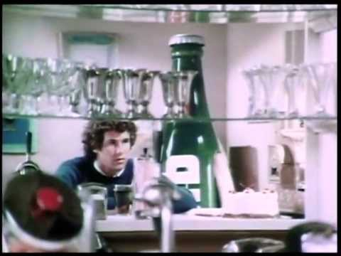 7UP Commercial 1970 Love Story Parody Michael Ontkean