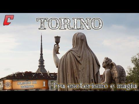 Diario di Bordo - Torino, tra magia ed esoterismo