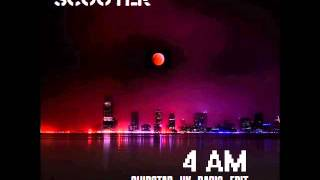 Scooter - 4 AM (Clubstar UK Radio Edit)
