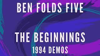 Ben Folds Five - Missing The War - Demo 1994
