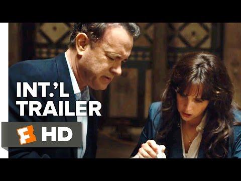 Inferno Official International free Full online #1 (2016) - Tom Hanks, Felicity Jones Movie HD