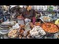 Gambar cover Best Street Food in Seoul, South Korea. Gwangjang Street Food Market