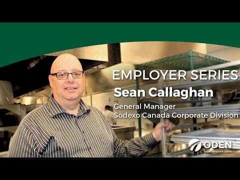 Employer Series: Sean Callaghan