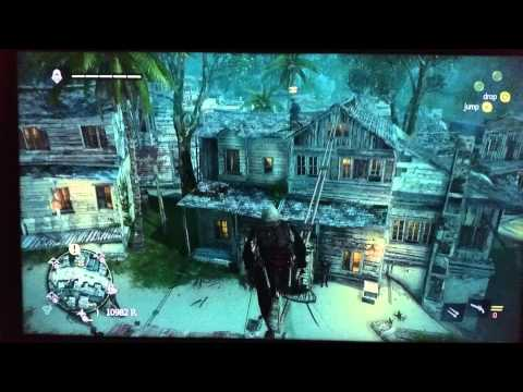 Assassin's Creed IV Black Flag PS3 [UHD 4K]
