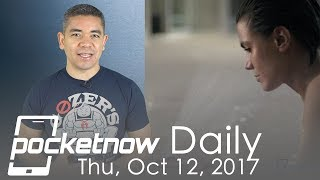 iPhone X delays in numbers, Huawei Mate 10 leaks & more   Pocketnow Daily