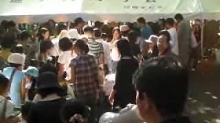 堀ノ内熊野神社大祭