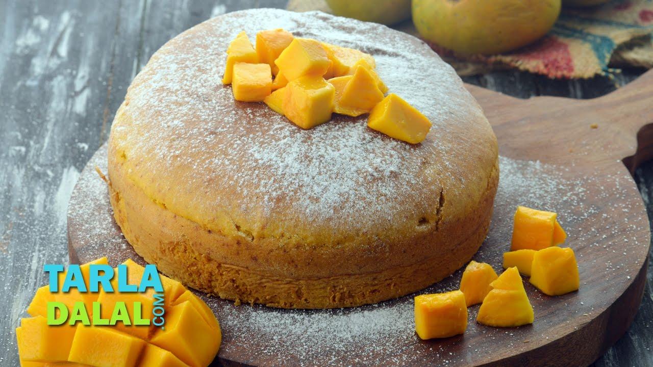 recipe: eggless mango cake recipe without condensed milk [26]