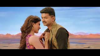 Theri Songs - Chella Kutti Official Video Song | Vijay, Samantha & Atlee G.V
