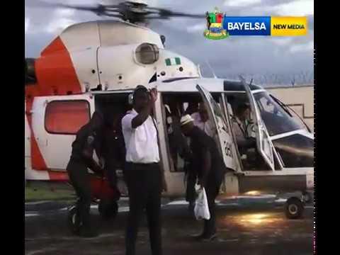 HSDickson -Bayelsa State Restoration Chronicles (1)