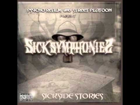 Sick Symphoniez (Sickside Stories) - 1. The Beginning (Intro) / 2. Cointelpro