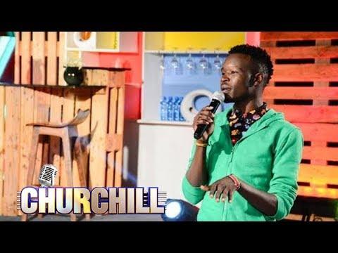 Churchill Show S06E53