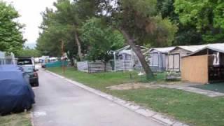 Camp Lucija - www.avtokampi.si