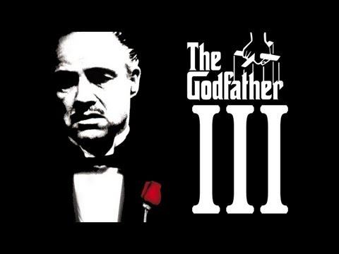 Прохождение The Godfather (коммент от LarryViktor) ч.3