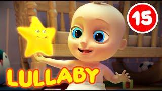 Джони Джони да папа | Развивающие мультики | Сборник - Колыбельные для малышей