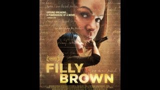 Behind The Scenes Of Filly Brown