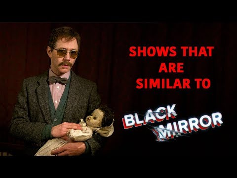 Download Youtube: Shows Similar To Black Mirror || Black Mirror