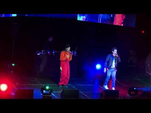 Jay Park - All I Wanna Do in London Troxy 4th Feb