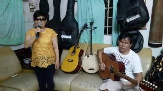 Công ơn cha mẹ _ Ngũ Đối Ai trình bày Ngọc Nhị tiếng đàn Văn Được