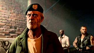 Left 4 Dead 1 Intro Movie - Start Of Game Xbox 360 - HD 1920 X 1080 #1