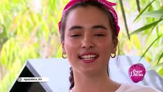 Download lagu NGOPI DARA  - Senyuman Mawar Eva Buat Bryan Domani Salting (6/10/19) Part3