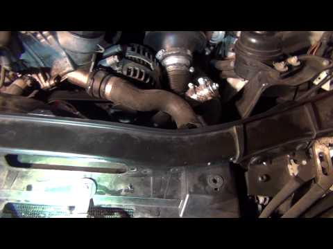 How to Replace the Oil Filter Housing Gasket and the Oil Cooler Gasket on a 2007-2010 BMW 335i ...