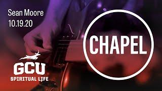 GCU Live: Chapel Oct 19, 2020
