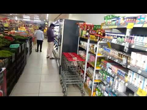 Shopping At Reliance Fresh ।।Reliance ।। India Retail ।।2018।।