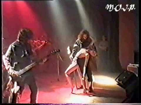 Satarial  Hymn Of War,Walpurgis Night, 01 мая 1997, Part 06