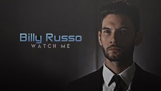 Billy Russo | Watch me (Punisher)