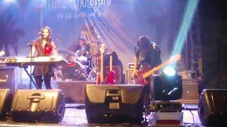 Juara 1 Ecofusion 3 0 Fakultas EkonomiBisnis UIN Elang Dewa19 Live Cover by Anima 4 Black