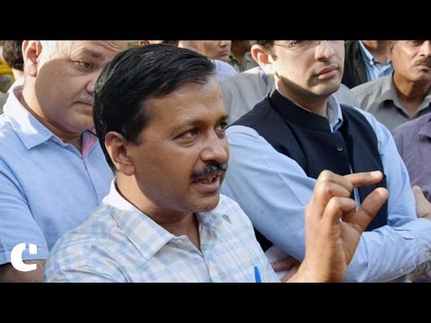 'Should I Pay From My Pocket?' Arvind Kejriwal on paying Jethmalani's legal fee