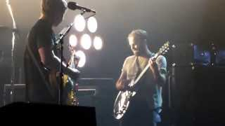 Kings of Leon - Don't Matter / Live @ Lanxess Arena Köln 20.06.2013