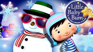 Christmas Songs | Learn with Little Baby Bum | Nursery Rhymes for Babies | Songs for Kids