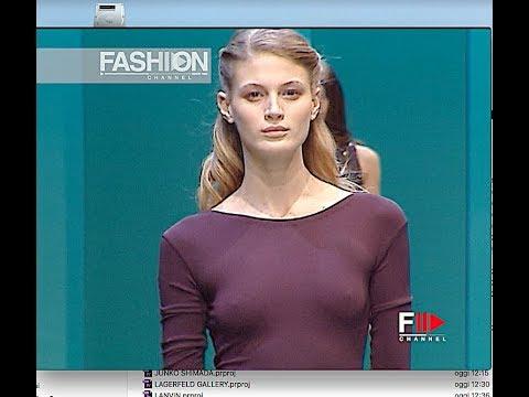 GUY LAROCHE Fall 2005/2006 Paris - Fashion Channel