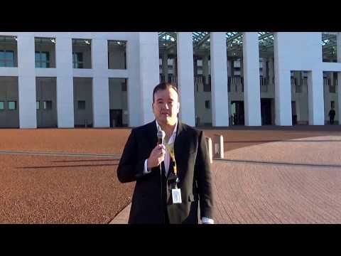 Independent Australia Canberra update 20/6/17