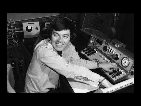 Tony Blackburn  Explains Trance Music!