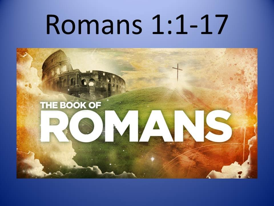 How to study the book of Romans - Zondervan Academic