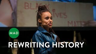 Rewriting History    Jeannette Ehlers
