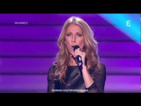 Celine Dion - Qui Peut Vivre Sans Amour? [HD]